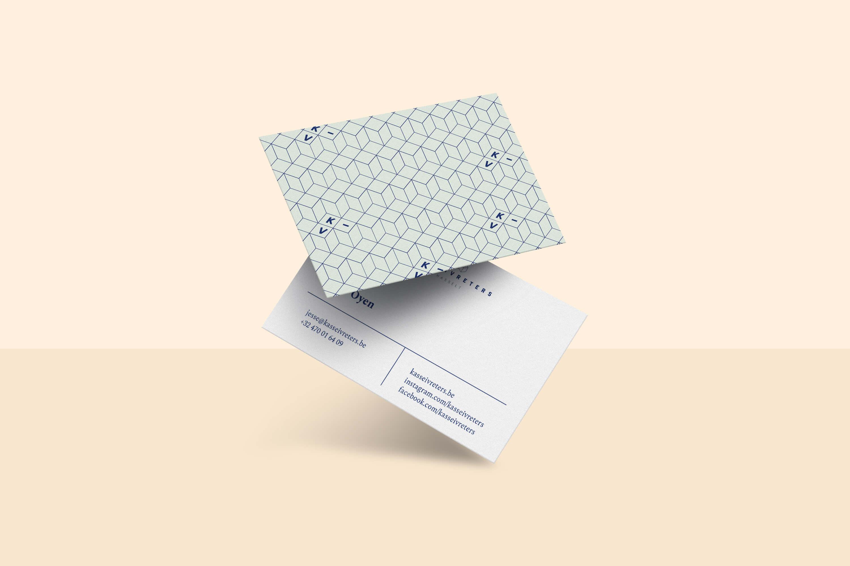 visitekaart