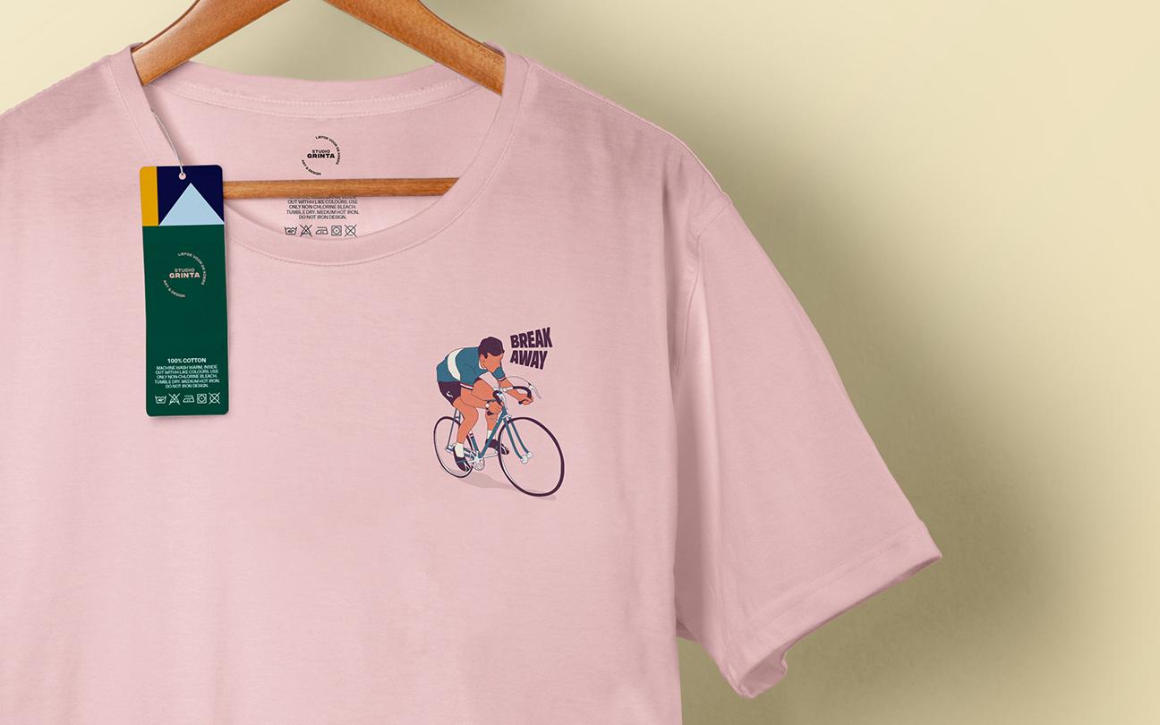 Çois cycling