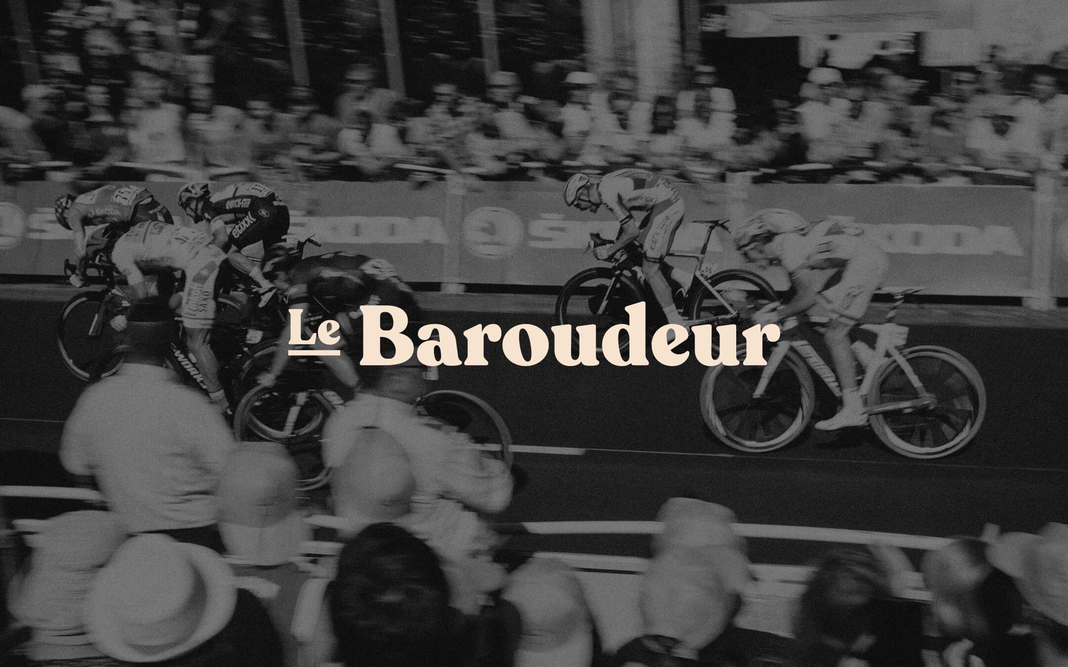 LeBaroudeur