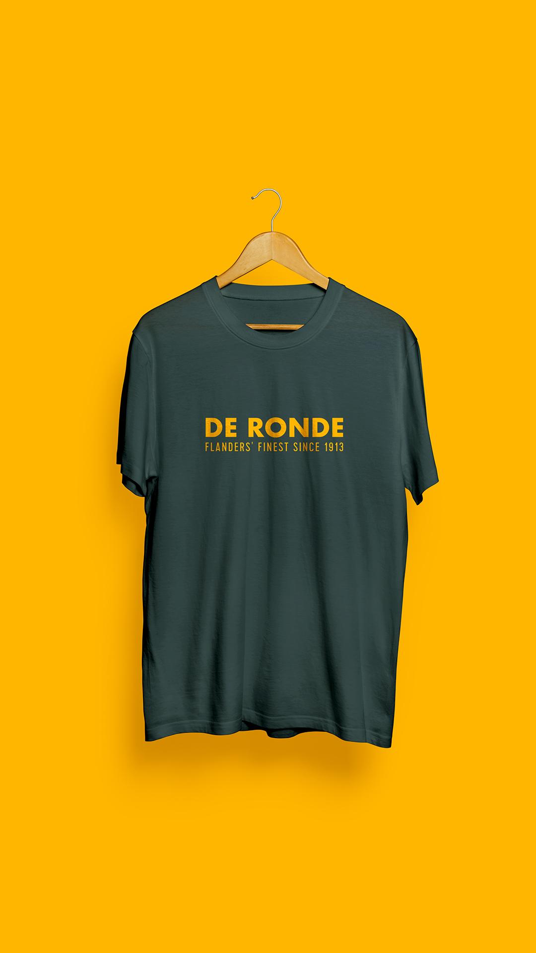 DeRonde